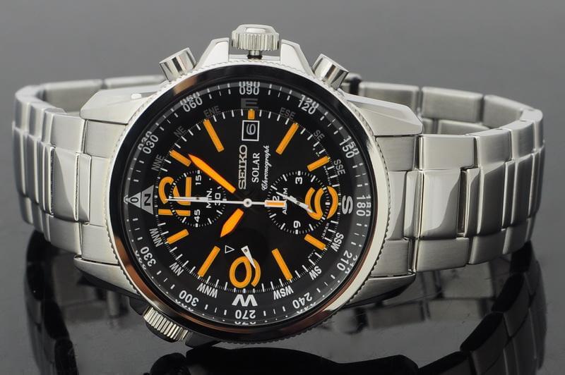 Các loại đồng hồ Seiko sản xuất từ năm 1881 đến nay