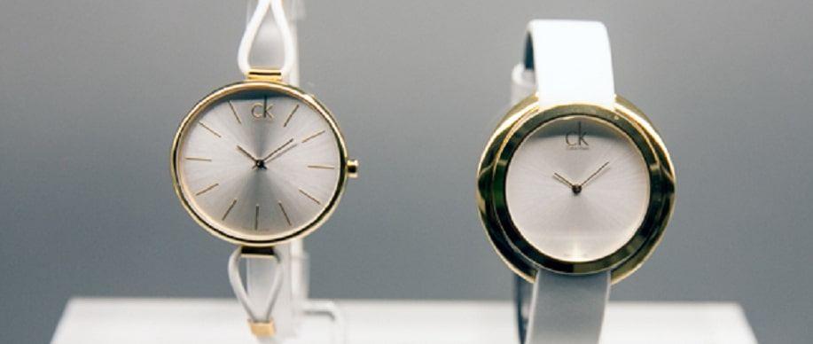 Khám phá CK- Thương hiệu đồng hồ thời trang cao cấp