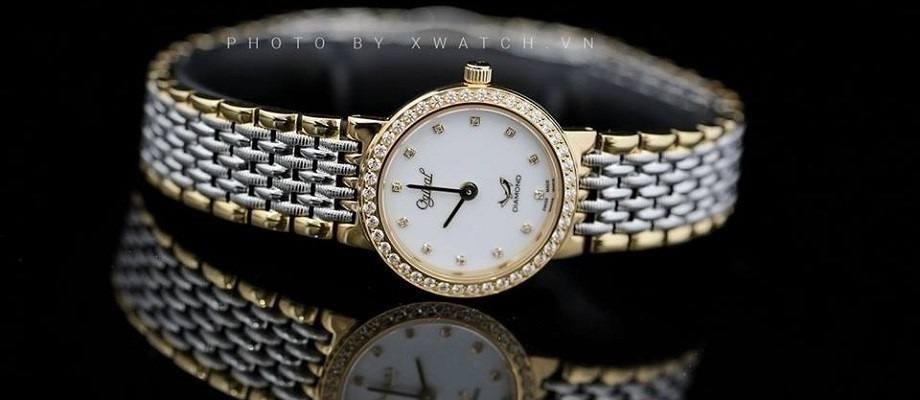 Những điều cần lưu ý khi mua đồng hồ thời trang nữ