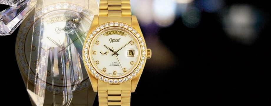 Xu hướng chọn mua đồng hồ chính hãng Thụy Sỹ tại Việt Nam 2 năm gần đây