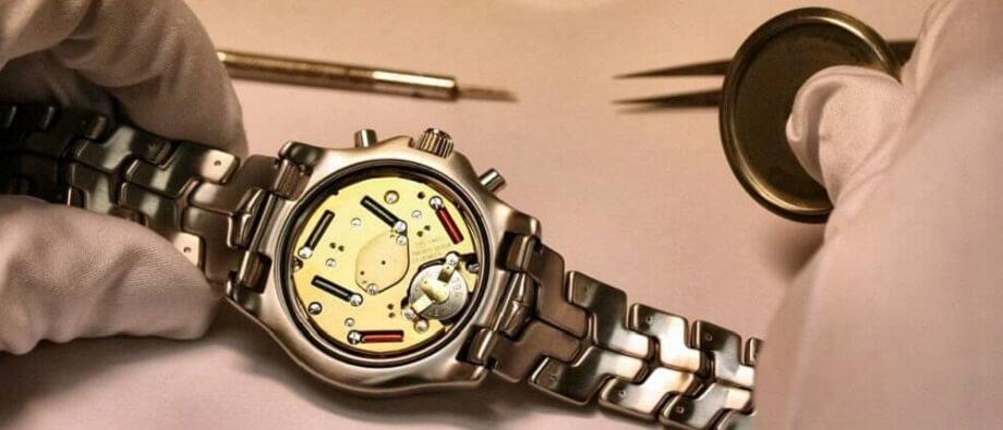 Bạn biết gì về pin đồng hồ Thụy Sĩ