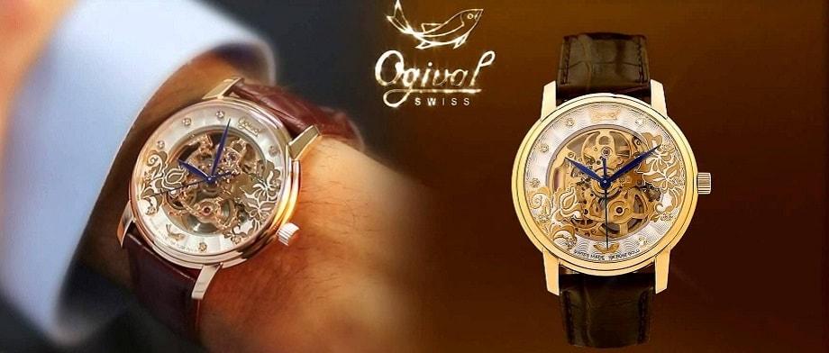 Những thương hiệu đồng hồ Thụy Sỹ đình đám tại Việt Nam