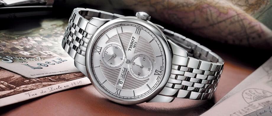 Liệu có nên mua đồng hồ Tissot không?