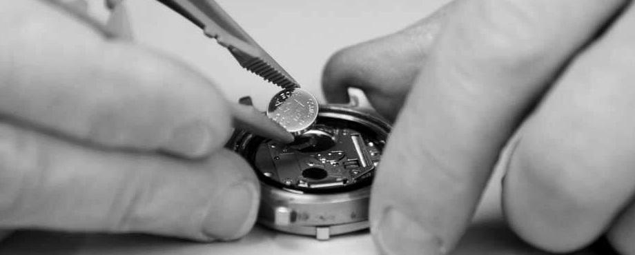 Bạn có chắc đã biết thay pin đồng hồ Citizen đúng cách?