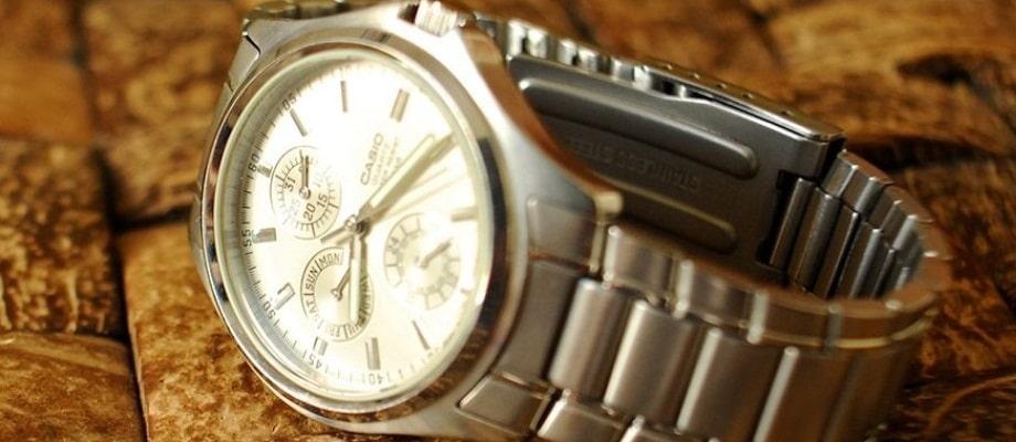 Lý do khiến đồng hồ Casio quartz được yêu thích
