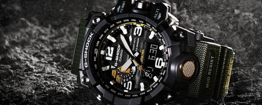 Điểm mặt các mẫu đồng hồ Casio đẹp nhất hiện nay