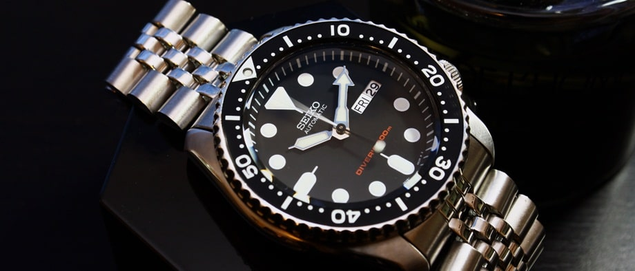 Bình chọn mẫu đồng hồ chính hãng seiko dưới 6 triệu lợi hại nhất