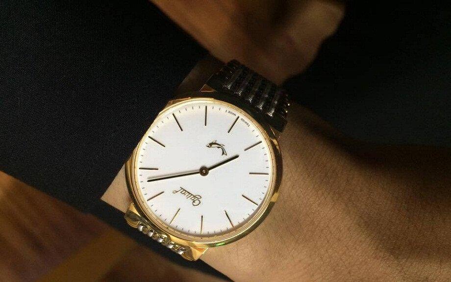 Bàn luận về giá đồng hồ Thụy Sĩ nam cao cấp