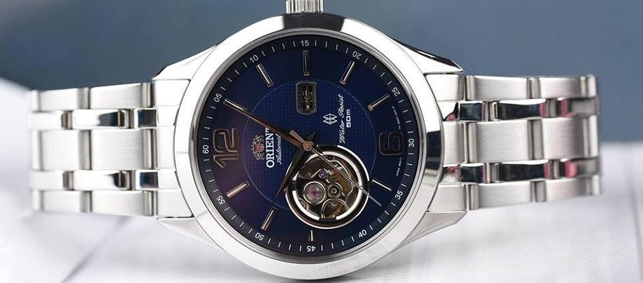 Trả lời câu hỏi đồng hồ Orient giá bao nhiêu trên thị trường hiện nay !