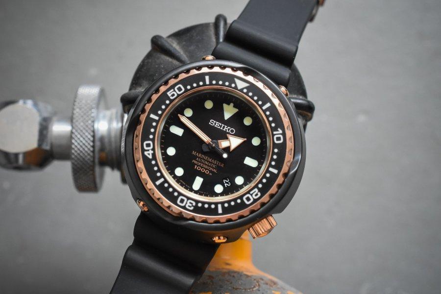Bạn đã biết giá đồng hồ Seiko nam chính hãng chưa?