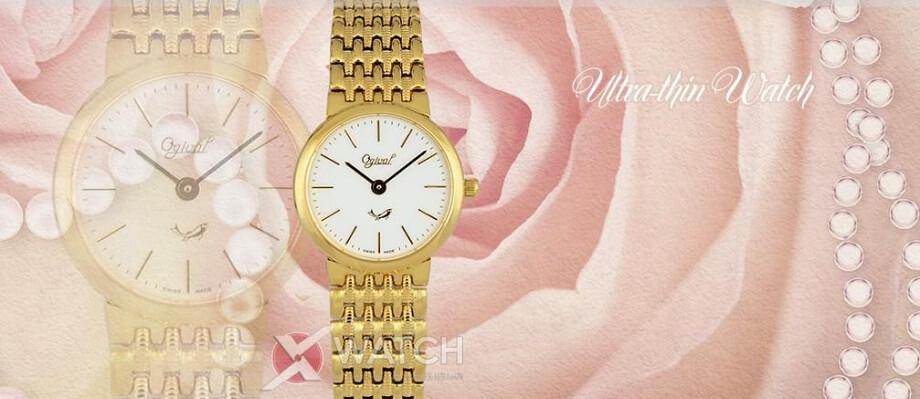3 thương hiệu đắt khách trong các cửa hàng đồng hồ nữ tại Hà Nội