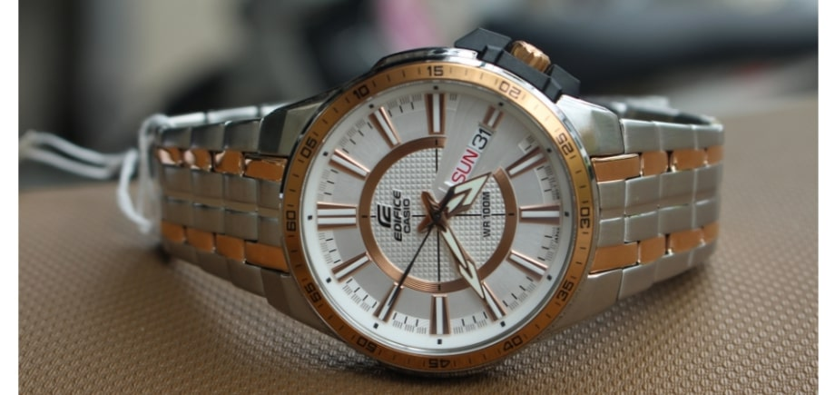 Những lưu ý khi mua đồng hồ Casio chính hãng Hà Nội