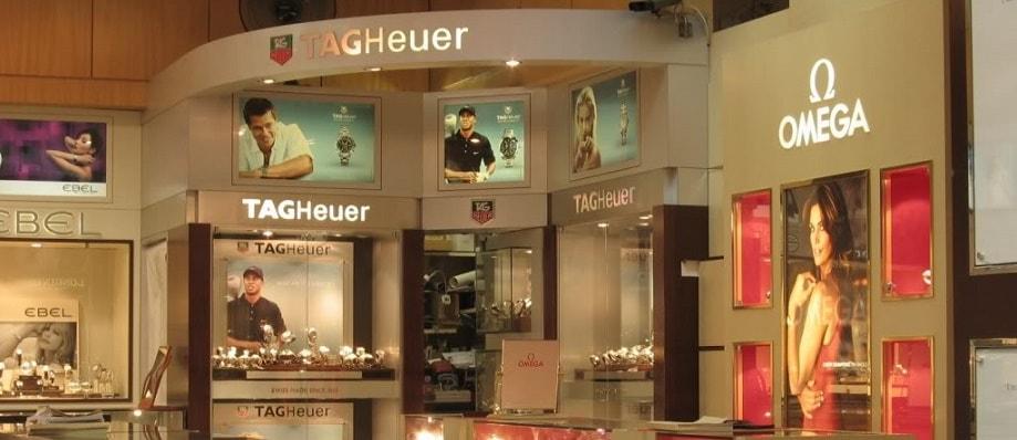 02 lời nói dối về cửa hàng đồng hồ chính hãng tại Việt Nam