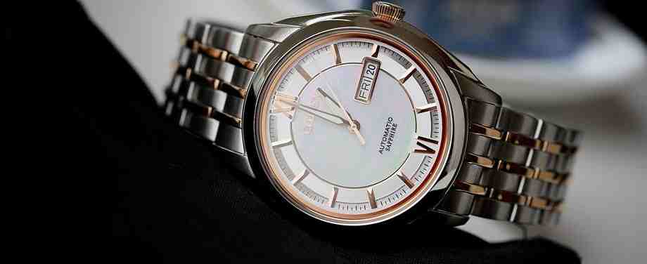 Điều gì tạo nên những chiếc đồng hồ Citizen cao cấp