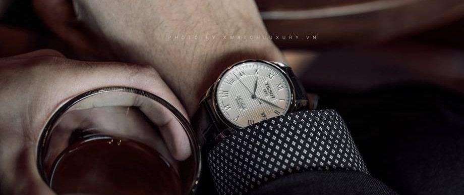 Điều gì khiến cho các loại đồng hồ Thụy Sĩ đẳng cấp và khác biệt