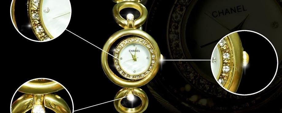 4 cách phối đồ cực xinh với đồng hồ thời trang nữ