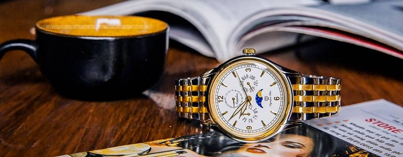 Kính đồng hồ sự thật thú vị hơn bạn tưởng!