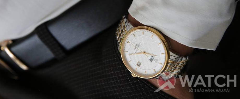 Cách nhận biết cửa hàng đồng hồ OP Hà Nội uy tín