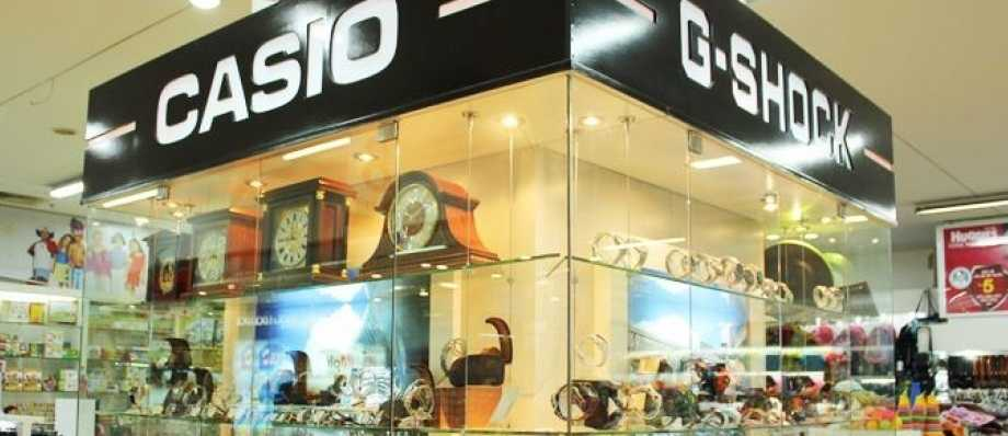 Cảnh giác với những chiêu lừa đảo khi mua đồng hồ Casio chính hãng tại Hà Nội