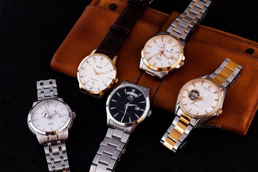 Các mẫu đồng hồ chính hãng sẽ lên ngôi năm 2019