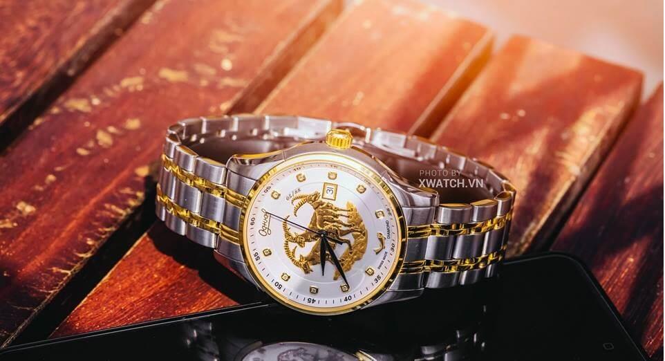 Bí quyết chọn mua đồng hồ nam cao cấp
