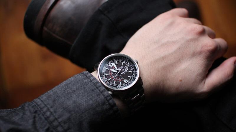 Bạn biết gì về đồng hồ Citizen chính hãng?