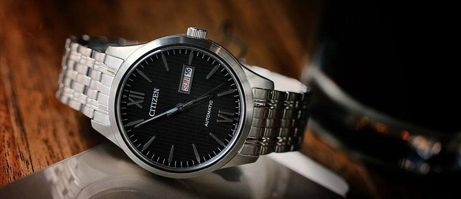 Những lưu ý khi mua đồng hồ Citizen tại Hà Nội
