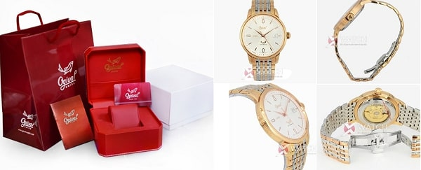 Tư vấn mua đồng hồ nam ở Hà Nội