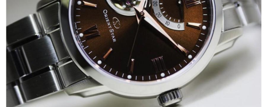 Mua đồng hồ Orient phù hợp với trang phục nhất