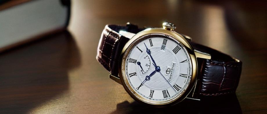 Những lưu ý khi tìm mua đồng hồ Orient tại TP HCM