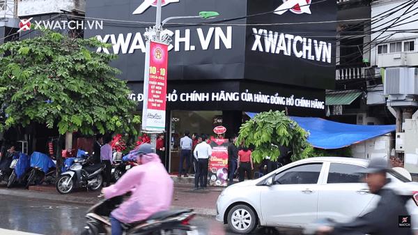 3 nhận định sai lầm khi mua đồng hồ chính hãng uy tín ở Hà Nội