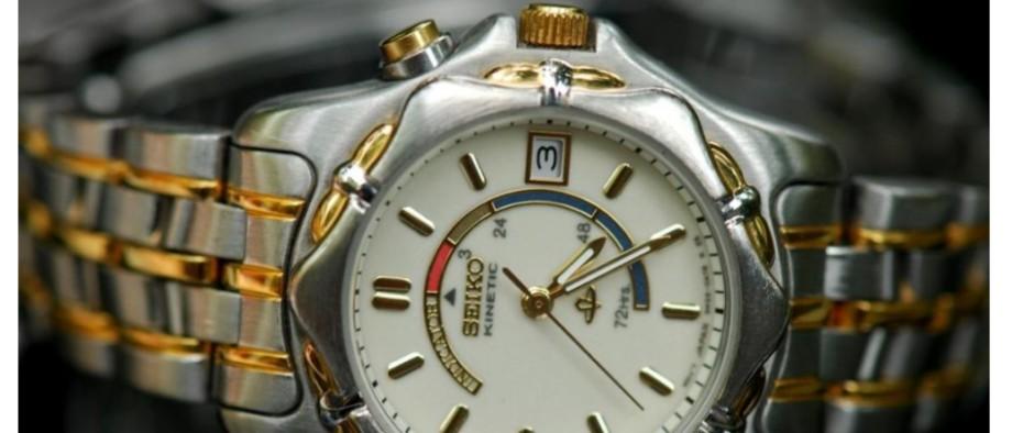 Những tính năng độc quyền của đồng hồ Seiko Automatic chính hãng