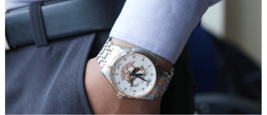 Thông tin cửa hàng bán đồng hồ Thụy Sỹ cao cấp tại Hà Nội