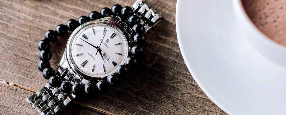 Có nên mua đồng hồ Olym pianus nam không?