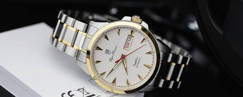 Lưu ý nhỏ khi mua đồng hồ OP chính hãng tp Hcm!