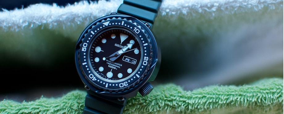 Làm thế nào để mua đồng hồ Seiko chính hãng Hà Nội ?