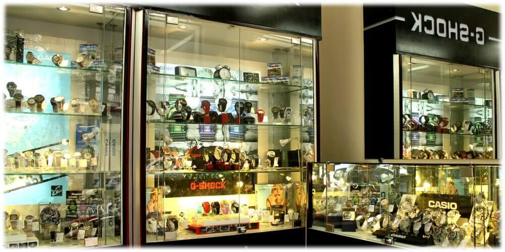 Shop đồng hồ chính hãng tại Hà Nội - dè chừng hay tin tưởng?
