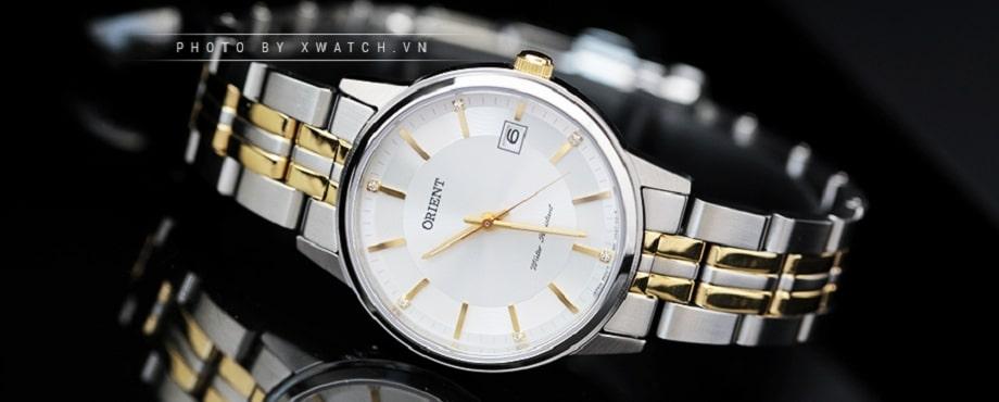 3 lưu ý khi tìm shop đồng hồ Orient tp HCM
