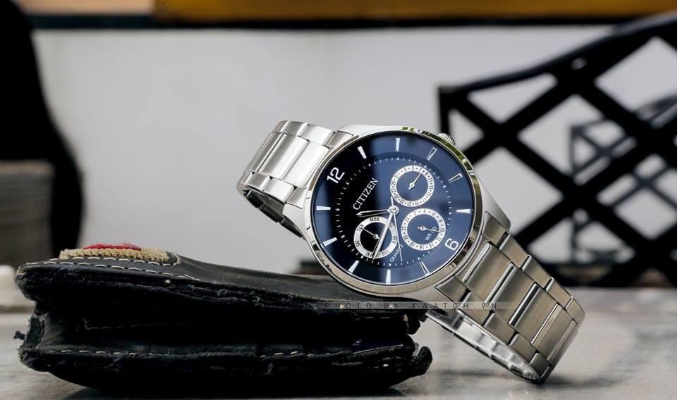 3 lý do làm nên danh tiếng thương hiệu đồng hồ Citizen