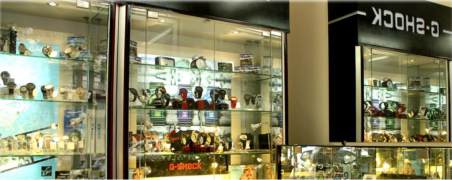 3 điều quan trọng cần biết về các shop đồng hồ Casio chính hãng