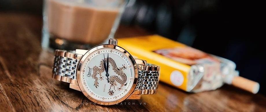 Bí quyết lựa chọn một cửa hàng đồng hồ Ogival bạn cần biết