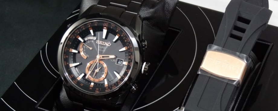 Điều gì hấp dẫn khiến bạn mua đồng hồ Seiko?