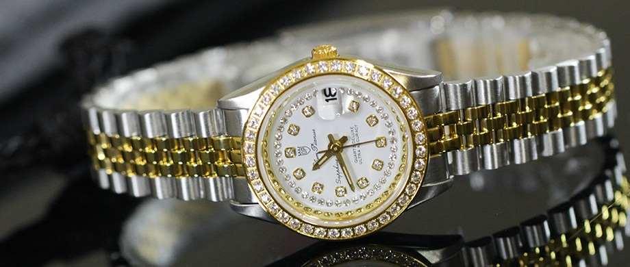 Lý do bạn nên chọn đồng hồ OP nữ chính hãng
