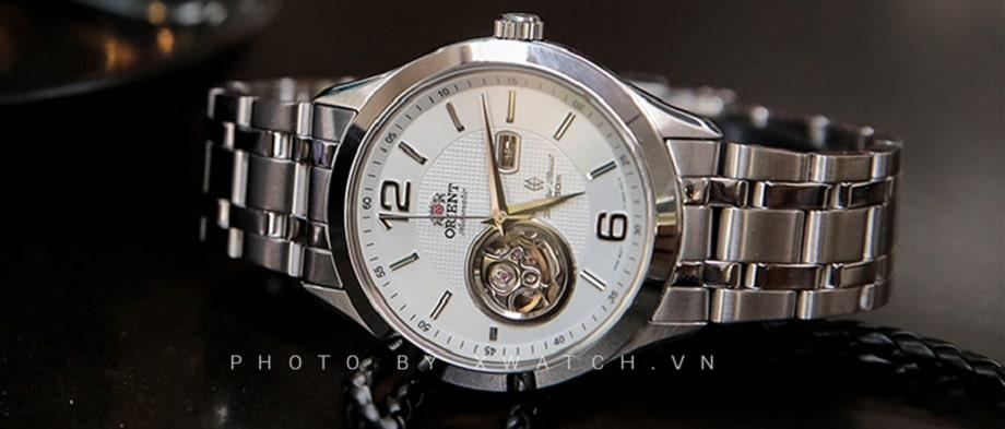 Xu hướng chọn mua đồng hồ Orient chính hãng tại Hà Nội.