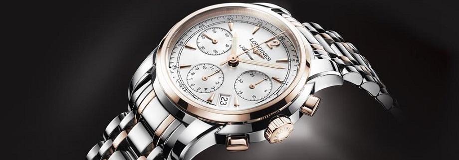 Đồng hồ nam Longines - 180 năm lịch sử thương hiệu