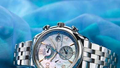 Có nên mua đồng hồ Citizen không?