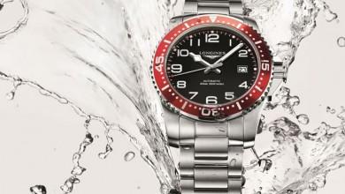Hiểu về độ chịu nước của đồng hồ? Đồng hồ có thể dùng đi bơi?