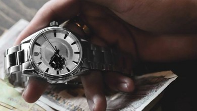 Kinh nghiệm mua đồng hồ OP chính hãng online