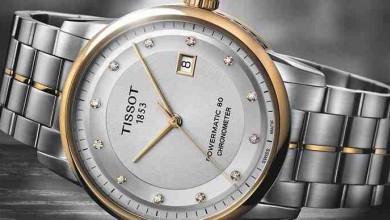 Thép 316L - Quy chuẩn trong chế tạo đồng hồ