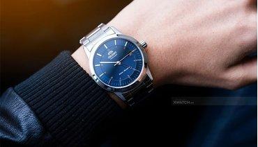 Bí quyết chọn đồng hồ nam theo kích thước, kiểu mặt số